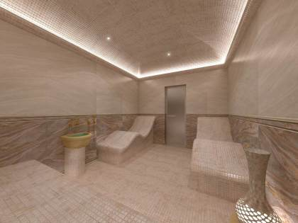 Steam-room-with-Luminous-lighting-(2)