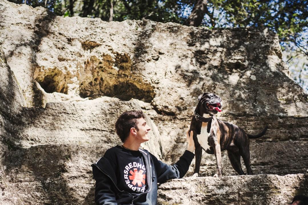 026_reportaje de mascotas_elsmagnifics_Estany Banyoles