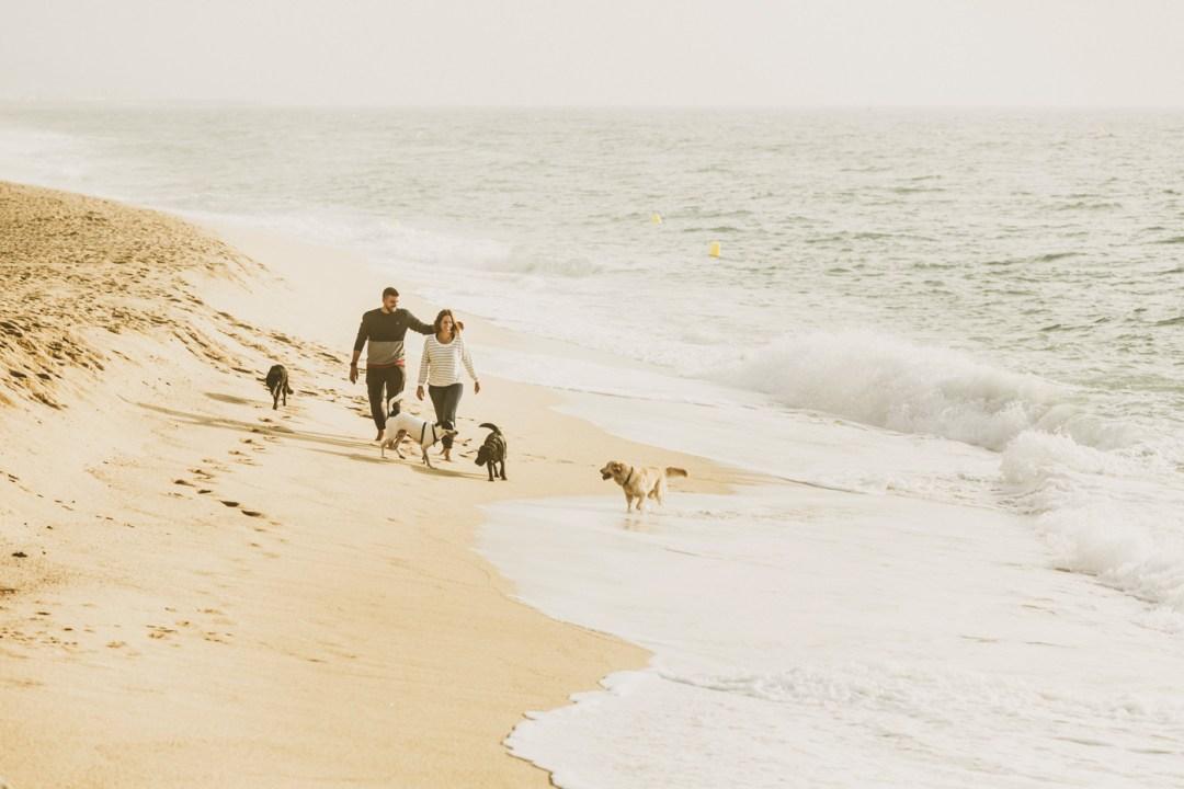 playa vilassar de mar