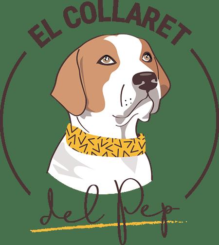 logo El Collaret Del Pep