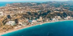 أهم 6 جزر وأماكن في السياحة في اليونان
