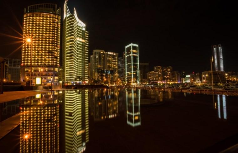 خليج زيتونة في بيروت