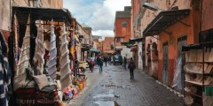السياحة في مراكش وأهم 7 معالم سياحية