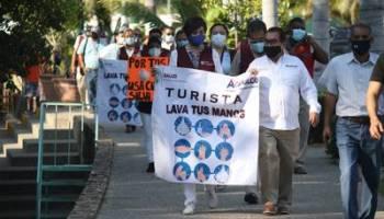 acapulco covid brigades