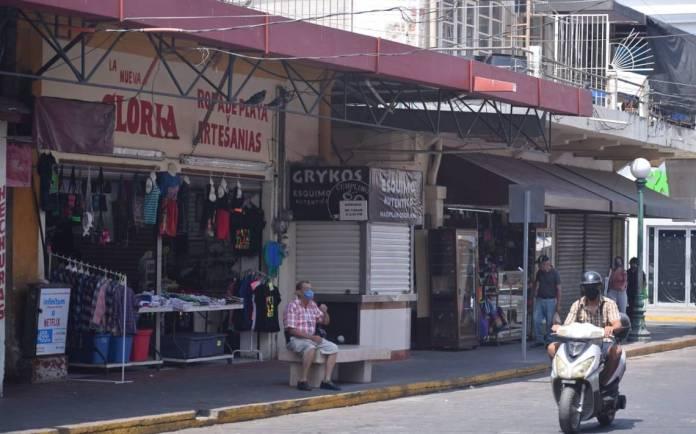 Reabren negocios en el Centro de Mazatlán - El Sol De Mazatlán