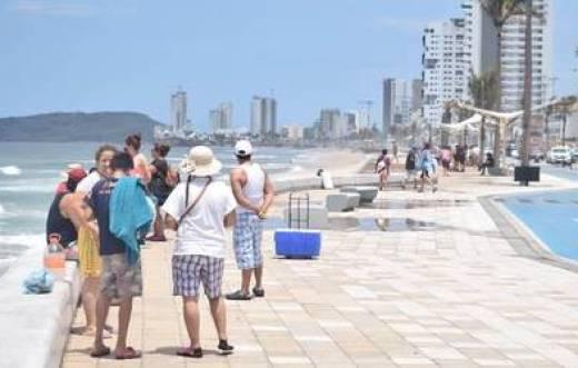 Refuerzan vigilancia en playas y Malecón - El Sol de Mazatlán | Noticias  Locales, Policiacas, sobre México, Sinaloa y el Mundo