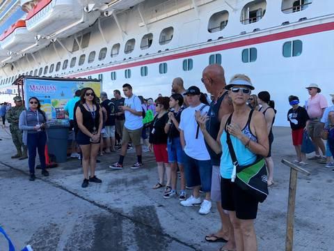 Resultado de imagen de mazatlan cruise ships passengers