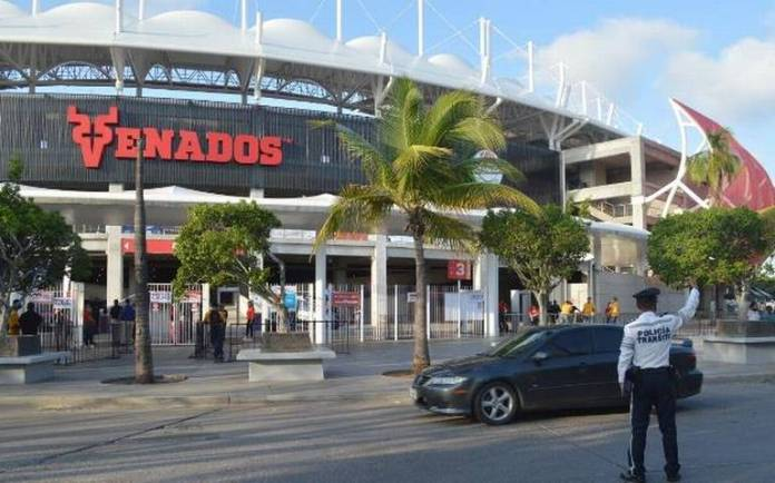 Reforzará Tránsito municipal apoyo vial durante Serie del Caribe