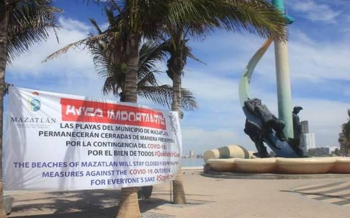 Vigilan playas y ríos de Mazatlán - El Sol De Mazatlán