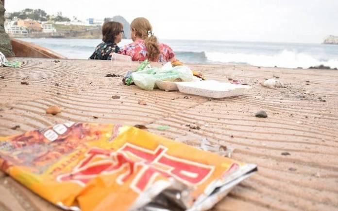 Aumenta recolección de basura en franja costera de Mazatlán - El ...
