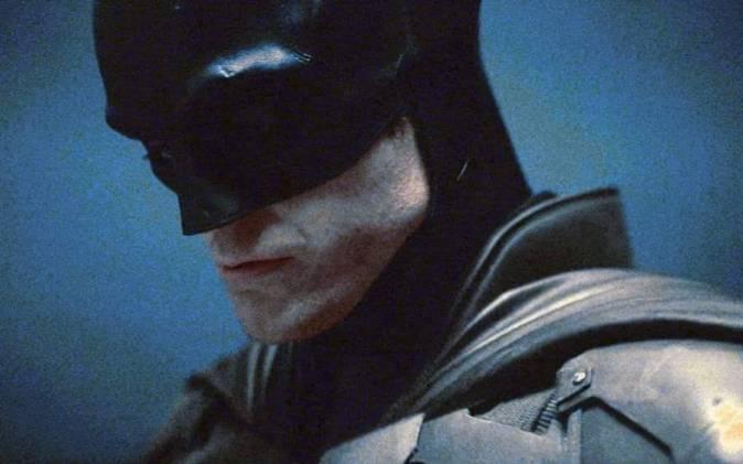 The Batman: así luce Robert Pattinson con el traje del 'caballero ...