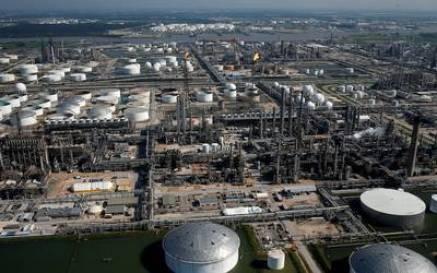 Qué tan productiva es Deer Park, la refinería que compró México? - El Sol  de México | Noticias, Deportes, Gossip, Columnas