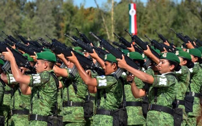 Image result for Todos los congresos estatales y el de la Ciudad de México aprueban Guardia Nacional de AMLO