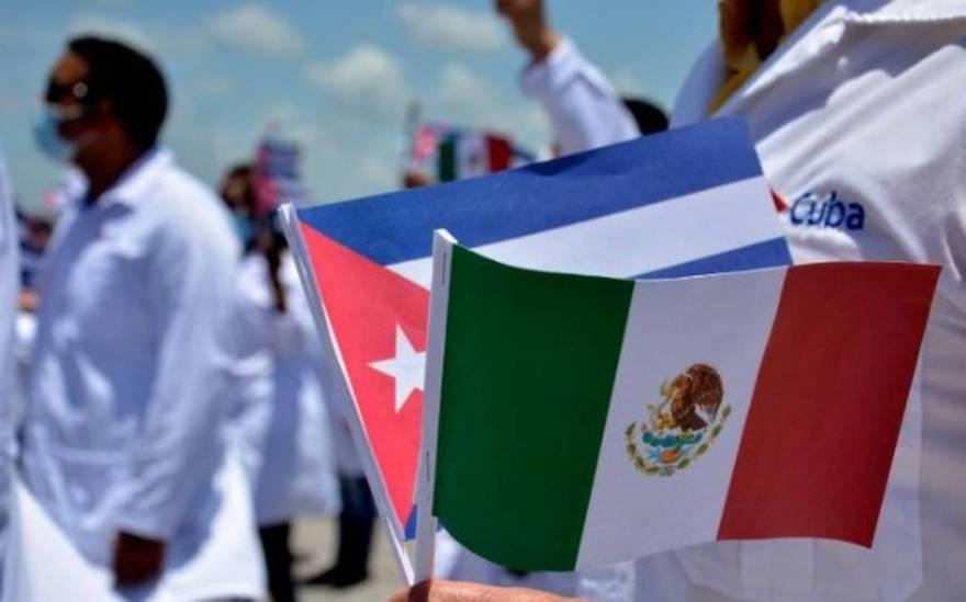 Médicos cubanos atendieron a menos de mil 200 pacientes - El Sol de México | Noticias, Deportes, Gossip, Columnas