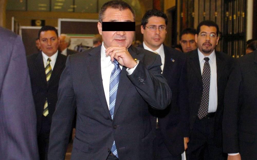 García Luna de pandillero a exsecretario de seguridad detenido en EU - El  Sol de México