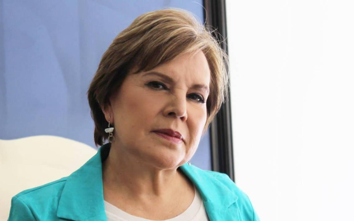 """El Presidente """"nos trata como tontitas"""": Patricia Olamendi - Noticias, Deportes, Gossip, Columnas   El Sol de México"""