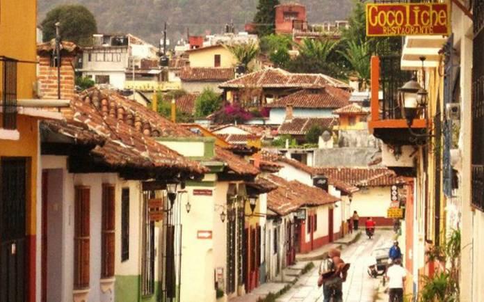 San Cristóbal de las Casas, parte de las montañas del norte de Chiapas - El  Sol de Puebla