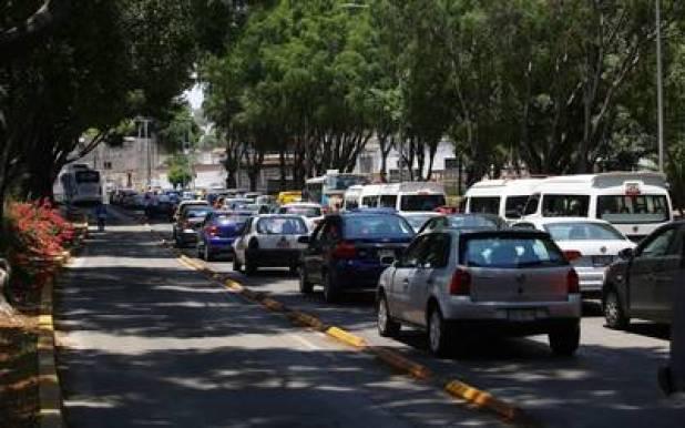 Así será el Hoy No Circula en Puebla - El Sol de Puebla