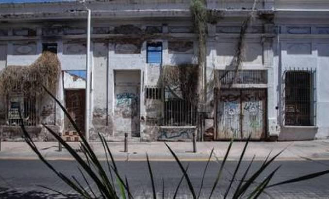 Más de 15 edificios del Centro Histórico de Culiacán están en abandono: INAH  - El Sol de Mazatlán | Noticias Locales, Policiacas, sobre México, Sinaloa  y el Mundo