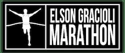 Elson Gracioli Marathon Logo