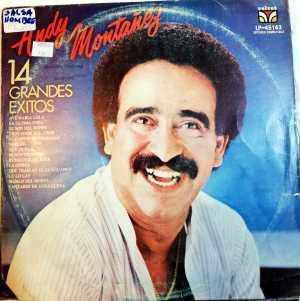 Discos de vinilo de música tropical