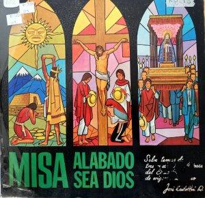 Música religiosa en vinilo