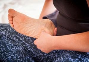 Voetreflexologie bij Chronische pijn klachten
