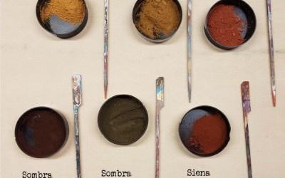 Receta tradicional de tintes para madera Prepara tus tintes naturales para caoba, roble y castaño