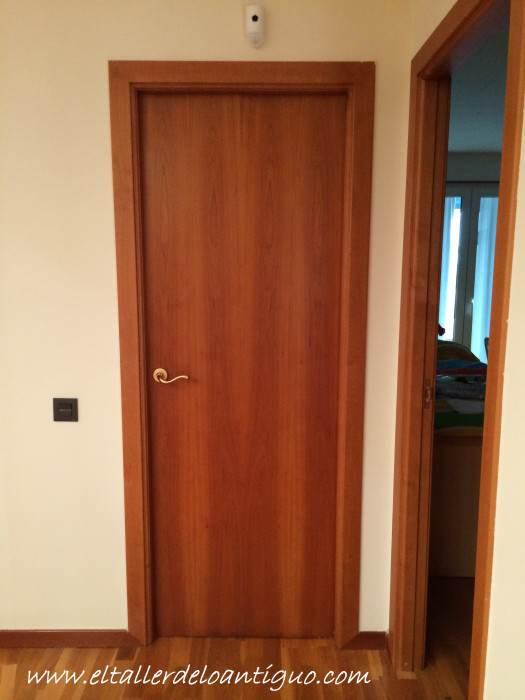 Como pintar mi piso gallery of como pintar mi piso with for Pintar puertas en blanco paso a paso