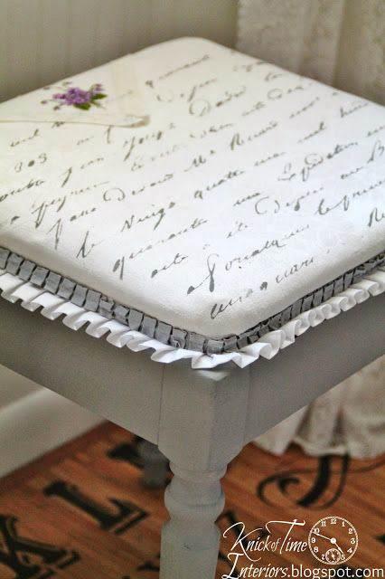 Taller de tapicer a junio 2014 el taller de lo antiguo - Talleres de tapiceria ...
