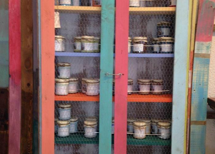 Reciclar palets de madera el taller de lo antiguo - Muebles de derribo ...