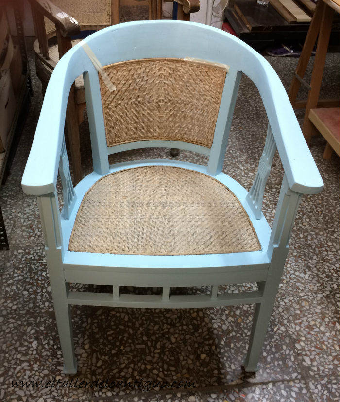 10-shabby-chic-pintar-sillones-de-colores