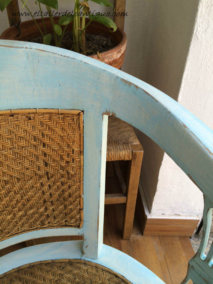 17-shabby-chic-pintar-sillones-de-colores