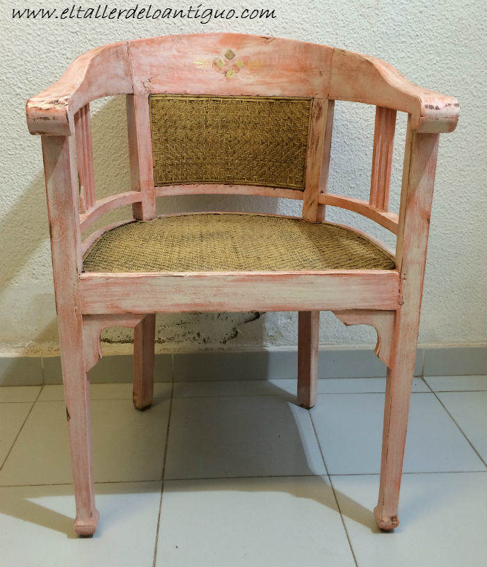 20-shabby-chic-pintar-sillones-de-colores