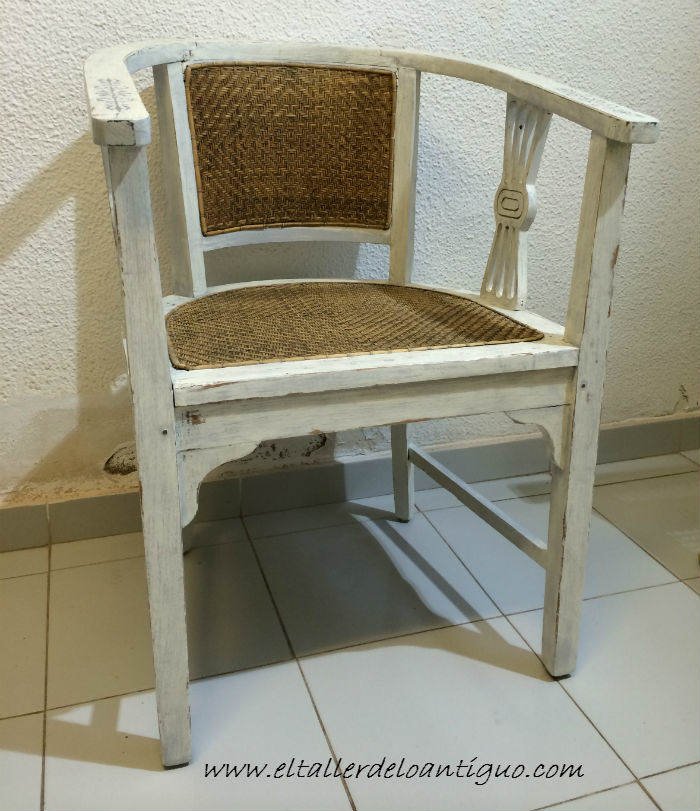 23-shabby-chic-pintar-sillones-de-colores