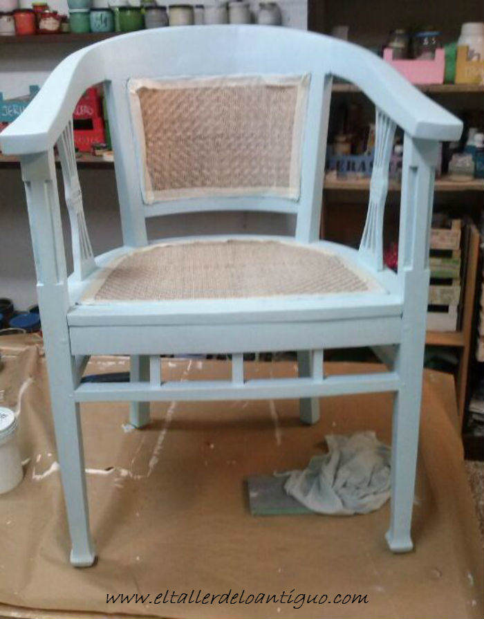 6-shabby-chic-pintar-sillones-de-colores