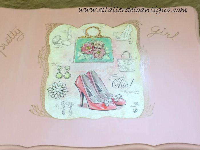 7-maquíllate-en-rosa-lady