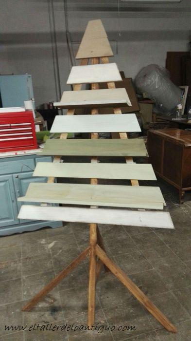 5-arbol-de-navidad-de-madera