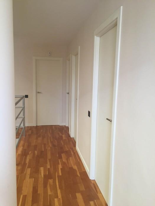 Como pintar puertas viejas good reparar la jamba de puerta with como pintar puertas viejas - Como pintar puertas de madera en blanco ...