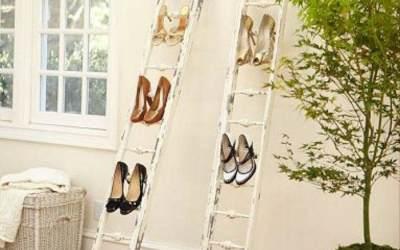 Decora con la Escalera