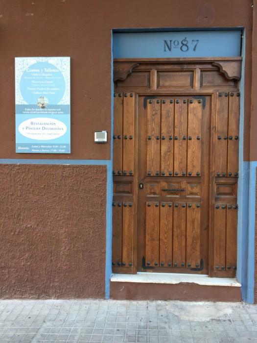 Nuestra puerta de entrada