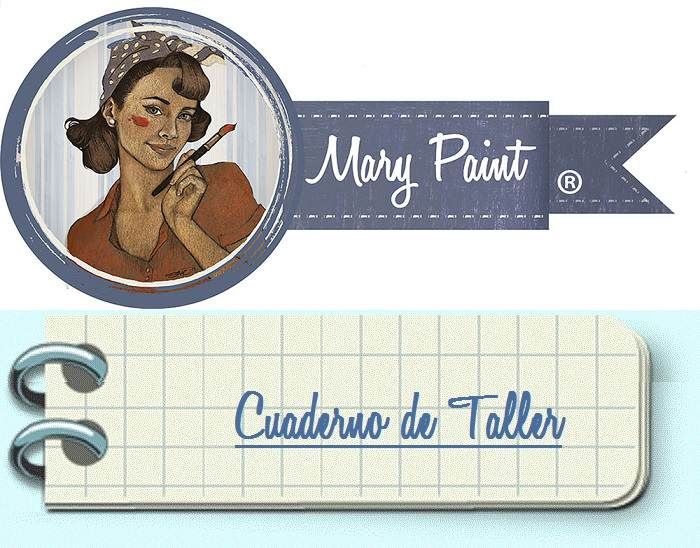 Apuntes Taller de Mary Paint