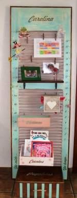 Habitaciones Infantiles Shabby Bebé