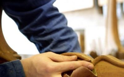 4.2. Preparación de la madera para su teñido paso y preparación de la madera antes del tinte