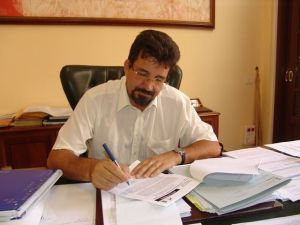 Ángel Luis Castilla