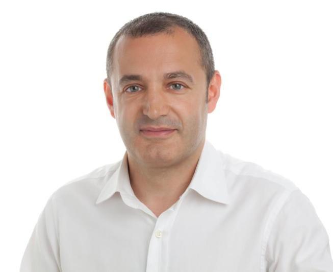 Jose Manuel Corrales, XTF