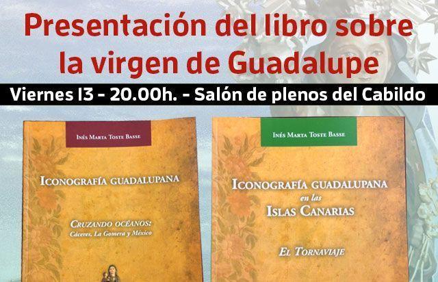 Libros sobre la imagen de Guadalupe