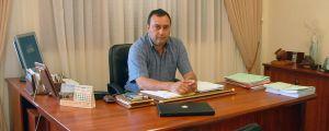 Manuel Ramon Plasencia, Alcalde de Alajeró