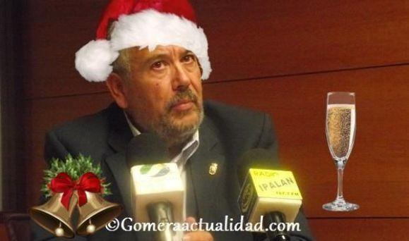 Pedro Medina, CCN - Gomeraactualidad