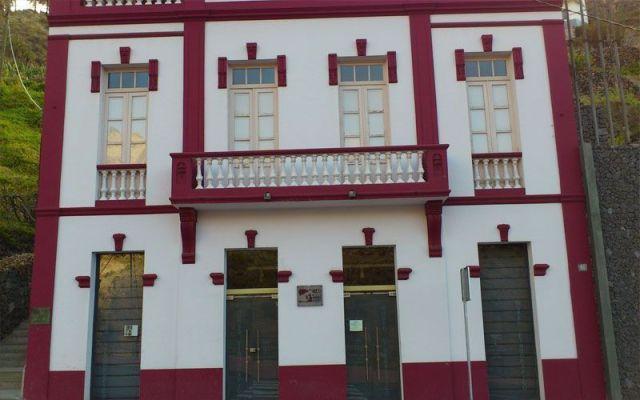 Museo Etnográfico de La Gomera en Hermigua